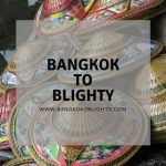 Bangkok to Blighty