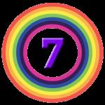 The 7 Circles