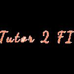 Tutor 2 FI